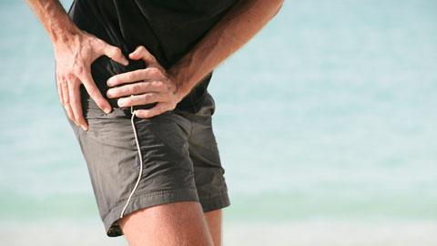 股関節痛治療新宿区